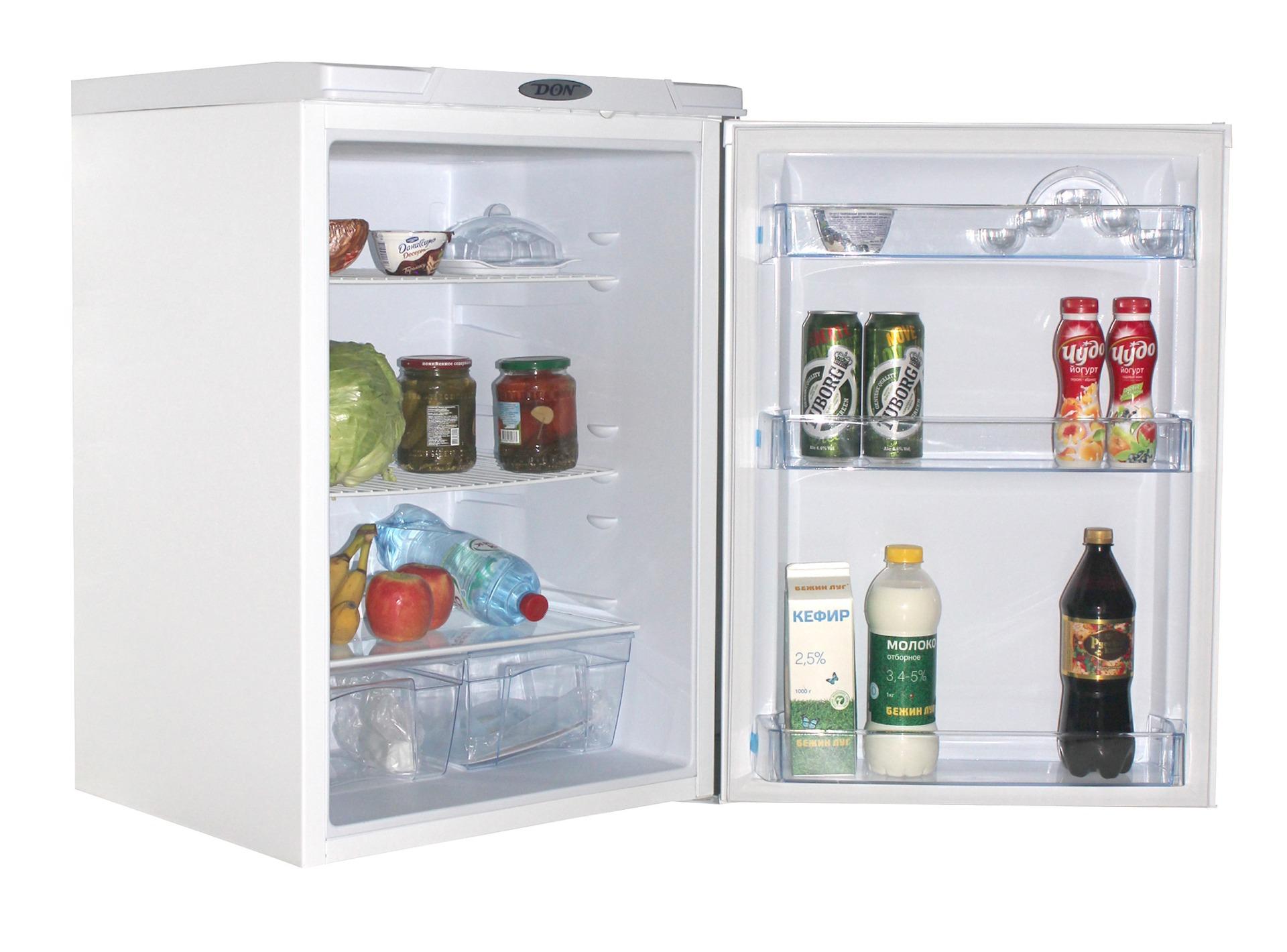 дон холодильники фото